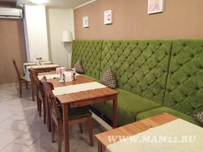 Дизайн кухни-гостиной - 36 фото